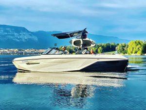 Super Air Nautique G23