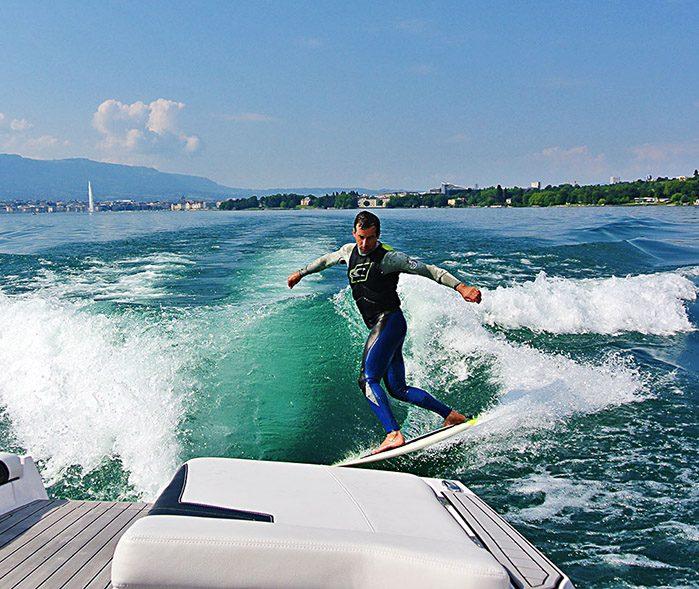 WakeSurf - easywake, Geneva